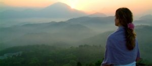 woman-meditating-mountains